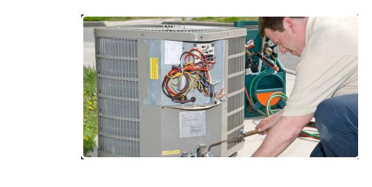 Ferrin Bros. Air Conditioning